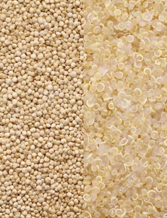 The Truth About Quinoa and Shopping for Brands You Can Trust