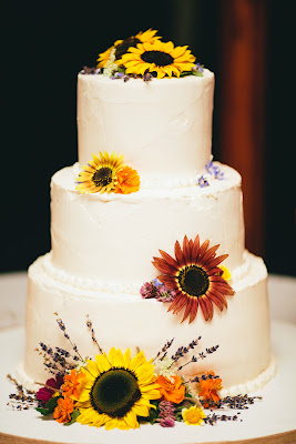 Wedding Cake Chronicles: The Finale