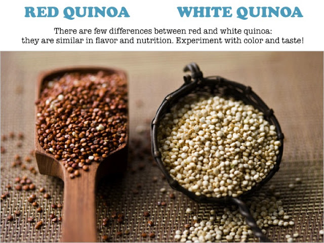 The truth about quinoa and shopping for brands you can trust emma photo source ny times forumfinder Choice Image
