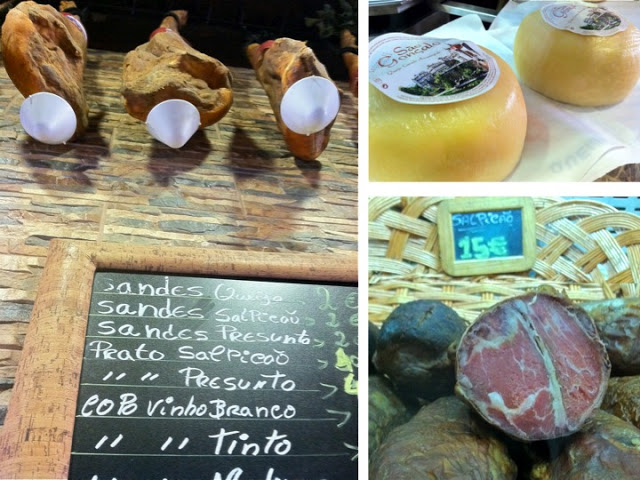 Amarante: Scrumptious Sandwiches and Sweets