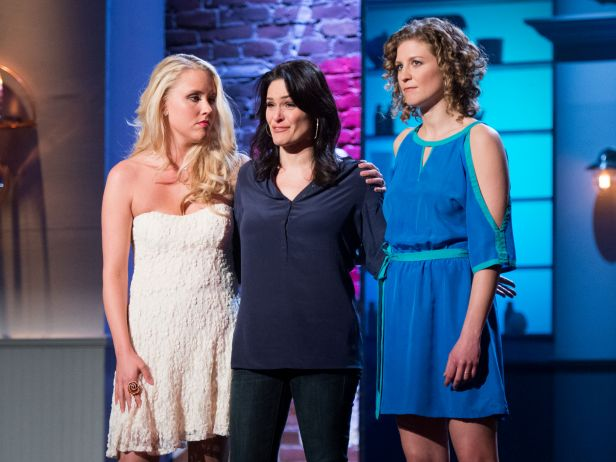 Emma's Recap on Food Network Star Episode 1: Is Farm-to-Table Overused, and Trembling on the Red Carpet