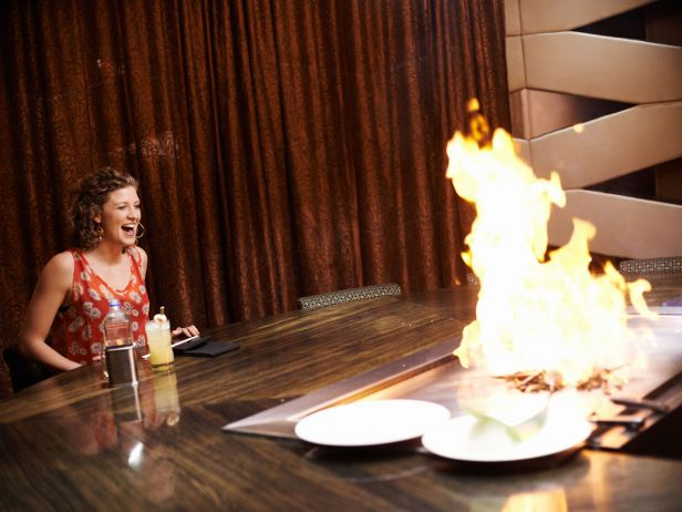 See, fire makes good things happen, like Nobu. People pay big money to watch live lobsters burn in this fire! Source: http://bit.ly/1z48IxT