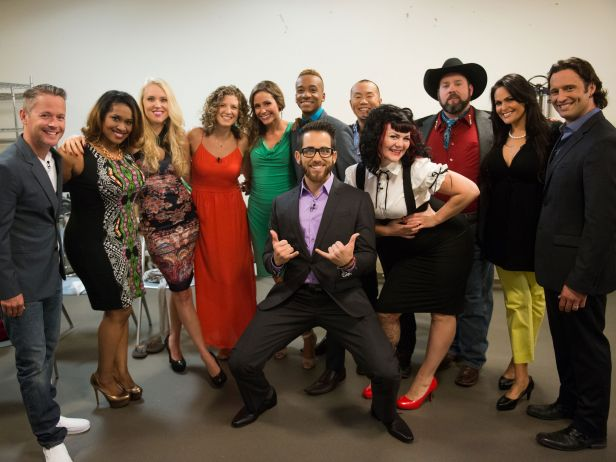 Food Network Star Season 10 Finale: The Next Ship Sets Sail