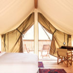 Glamping, Firelight Camps, Ithaca, New York