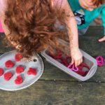 Easy, Healthy Real Fruit Gummies with Emma Frisch and Kids, perfect snack for cooking during Coronacation / Covid-19, Pantry-friendly